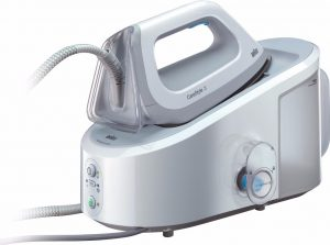 Braun CareStyle 3 IS3042WH Easy Removable stoomgenerator