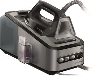 Braun CareStyle 7 Pro IS7156BK stoomgenerator