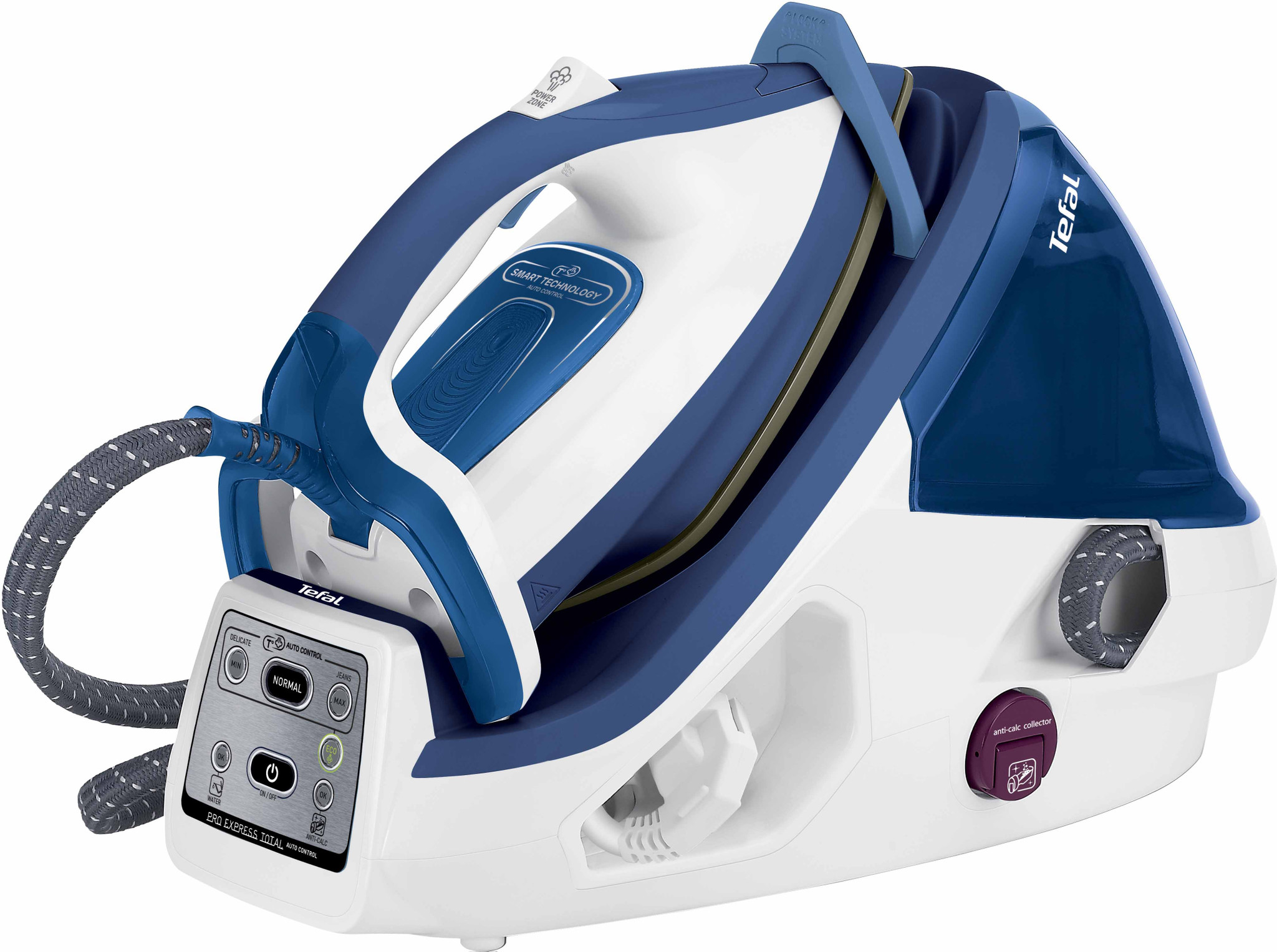 Tefal GV8931 Pro Express Total stoomgenerator
