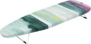 Goedkope strijkplank voor stoomstrijkijzer - Brabantia Tafelstrijkplank S 95 x 30 cm Morning Breeze